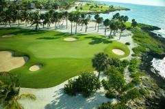 Punta Espada Golf Course at Cap Cana